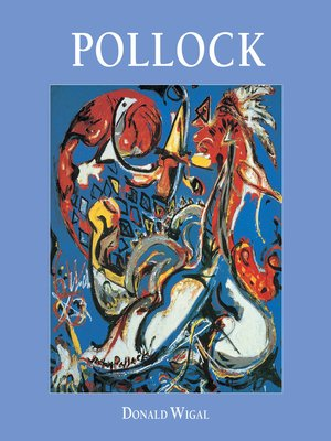 cover image of Pollock