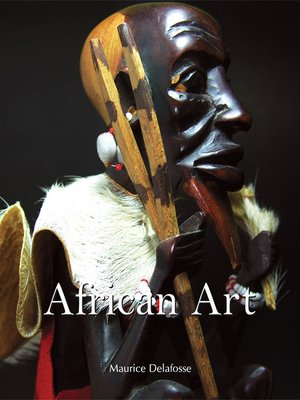 cover image of African Art