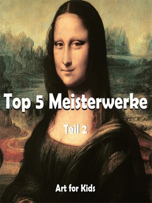 cover image of Top 5 Meisterwerke vol 2