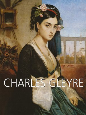 cover image of Charles Gleyre
