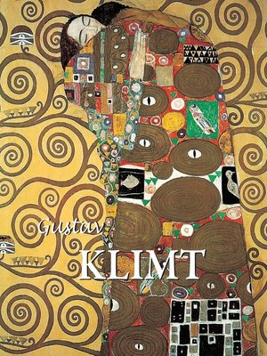 cover image of Gustav Klimt