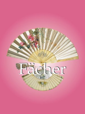 cover image of Fächer