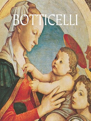 cover image of Botticelli