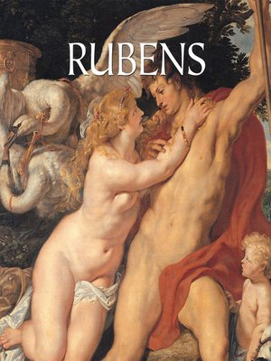 cover image of Rubens