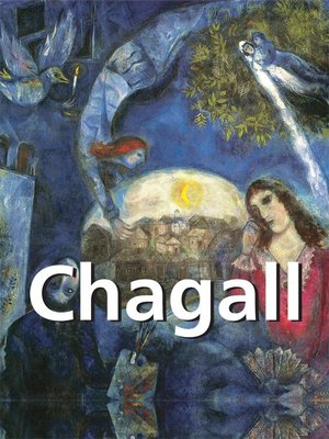 cover image of Chagall