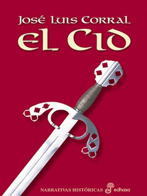 cover image of El Cid