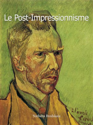 cover image of Le Post-Impressionnisme