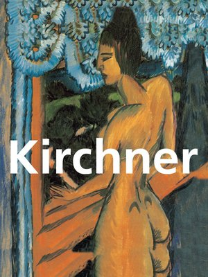 cover image of Kirchner
