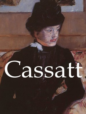 cover image of Cassatt