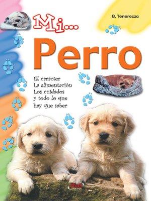 cover image of Mi... Perro
