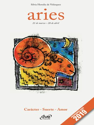 cover image of Aries