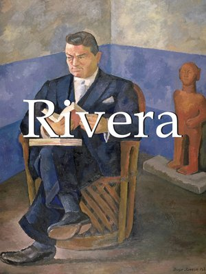 cover image of Rivera