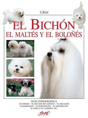 cover image of El Bichón