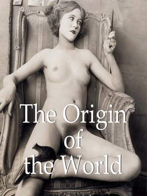 cover image of The Origin of the World