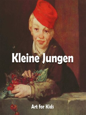 cover image of Kleine Jungen