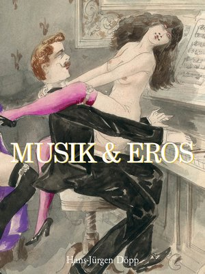 cover image of Musik & Eros