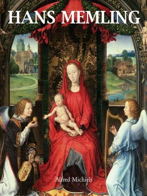 cover image of Hans Memling
