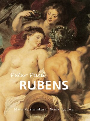 cover image of Peter Paul Rubens