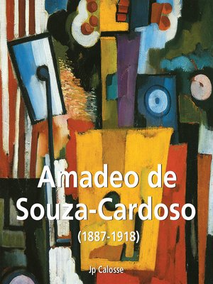 cover image of Amadeo de Souza-Cardoso (1887-1918)