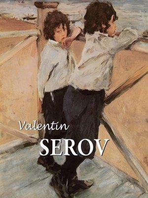 cover image of Valentin Serov