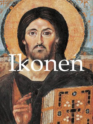 cover image of Ikonen