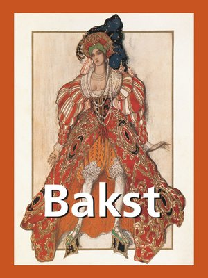 cover image of Bakst