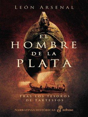 cover image of El hombre de la plata