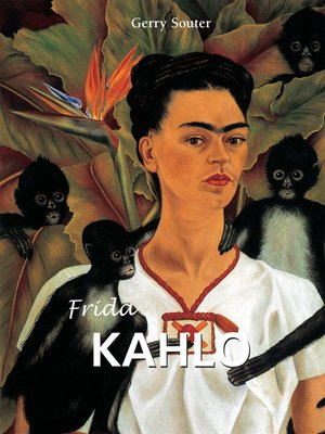 cover image of Frida Kahlo