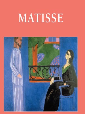 cover image of Matisse