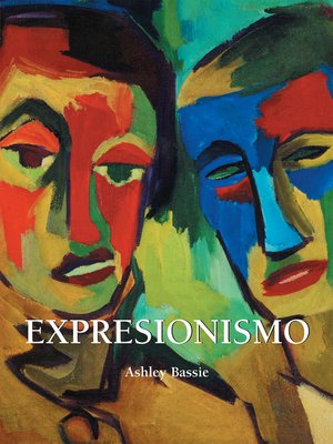 cover image of Expresionismo