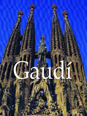 cover image of Gaudí