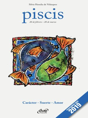 cover image of Piscis