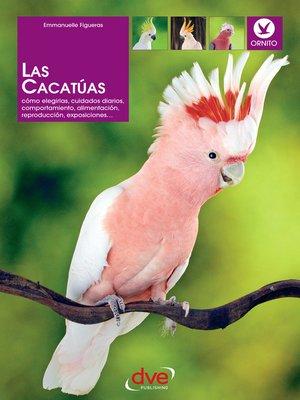 cover image of Las cacatúas