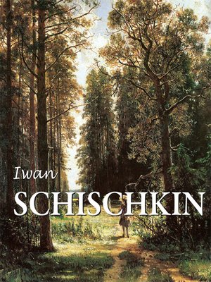 cover image of Iwan Schischkin