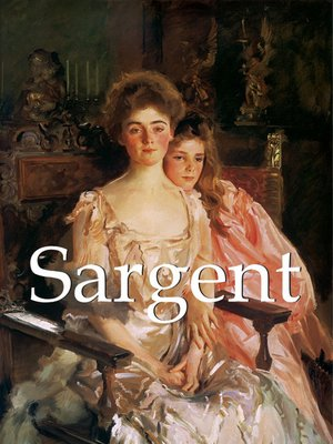 cover image of Sargent