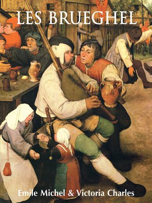 cover image of Les Brueghel