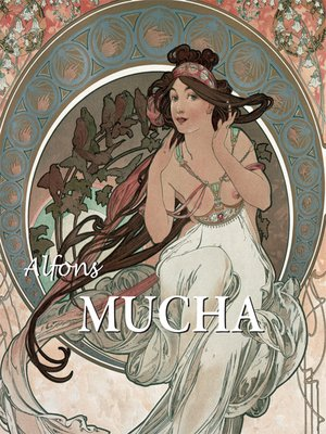 cover image of Alfons Mucha