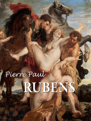 cover image of Pierre Paul Rubens