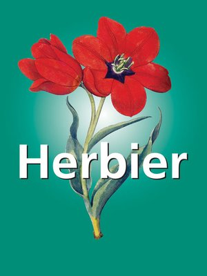 cover image of Herbier