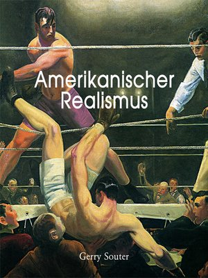 cover image of Amerikanischer Realismus