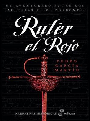 cover image of Ruter el rojo