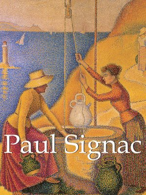 cover image of Paul Signac