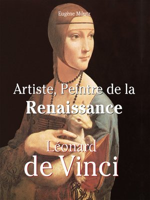 cover image of Leonardo da Vinci, Volume 1