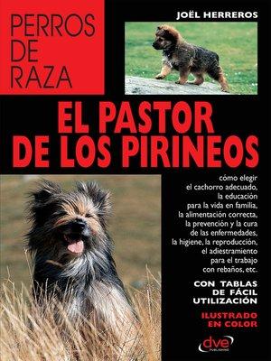 cover image of EL pastor de los pirineos