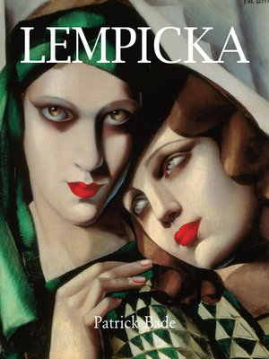 cover image of Lempicka