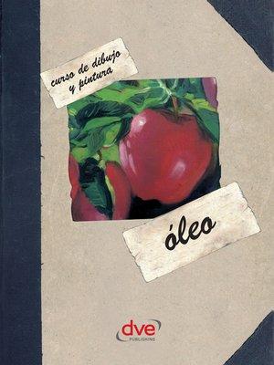 cover image of Curso de dibujo y pintura. Óleo