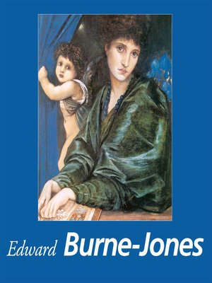 cover image of Edward Burne-Jones