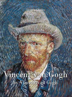 cover image of Vincent van Gogh by Vincent van Gogh--Volume 1