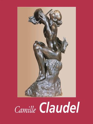 cover image of Camille Claudel