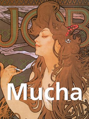 cover image of Mucha